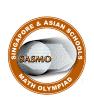 Kỳ thi toán quốc tế Singapore & Châu Á